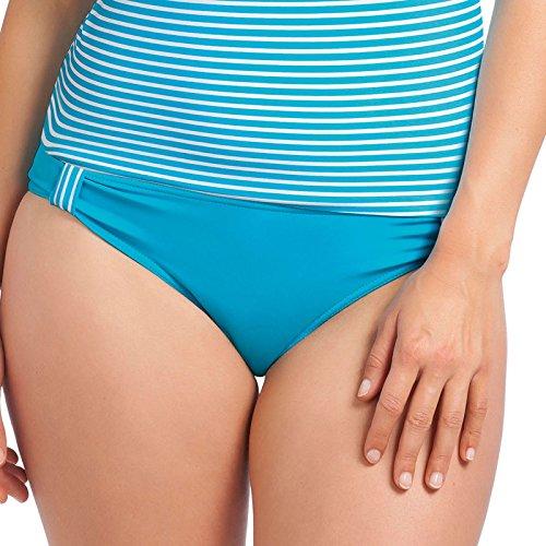Freya Swim Tootsie Bikini Rio Slip Einfarbig Bikini Unterteil AS3607 Azzurro