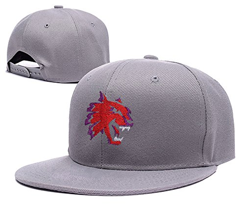 sianda-centrale-washington-universite-broderie-casquette-snapback-hat-pac-taille-unique-grey-hat