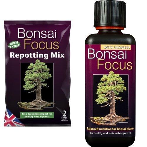 bonsai-focus-repotting-mix-2-litre-bonsai-focus-unique-liquid-concentrated-fertiliser-300ml-set