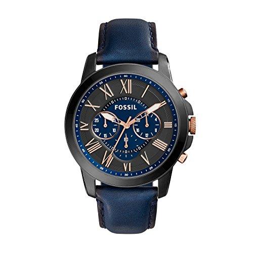 Fossil Herren-Uhren FS5061