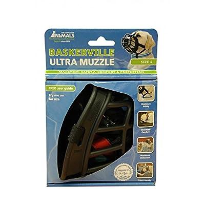 Baskerville Ultra Muzzle by Baskerville