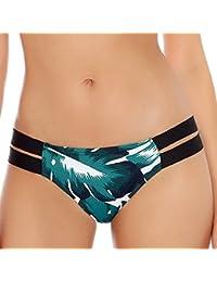 Bas de bikini brésilien Eden lagoon