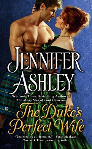 The Duke's Perfect Wife (Berkley Sensation)