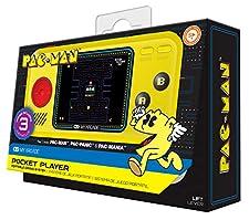 My Arcade Pac-Mac Pocket Player