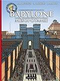 Les voyages d'Alix, Tome 34 : Babylone - Mésopotamie