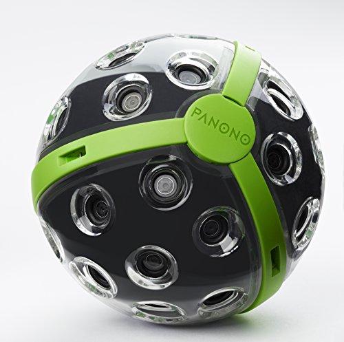 PANONO SET, 360 Grad Panorama Kamera mit 108 Megapixel und HDR, VR-Kamera - 2