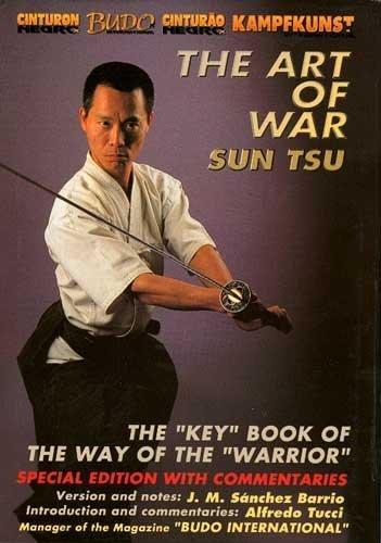The Art of War Sun Tsu by A. Tucci (2013-04-25)