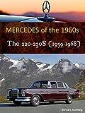 Mercedes W111 Fintail (The 1960s Mercedes,) (English d'occasion  Livré partout en Belgique