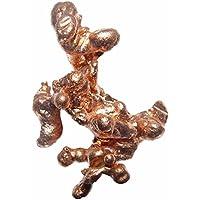 Kupfer gediegen kleine Skulptur Größe M - ca. 20 - 28 Gramm ca. 35 - 40 mm.(3741) preisvergleich bei billige-tabletten.eu