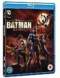 Batman - Bad Blood [Edizione: Regno Unito] [Edizione: Regno Unito]