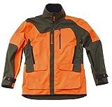 Browning–Jacke Browning Treme Tracker One Gr. M, Orange - Orange