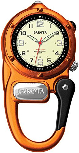 Dakota 3805-1 Uhr (Watch Karabiner)