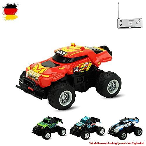 ini Hummer-H2 Auto-Modell Car, Jeep, Fahrzeug-Modellbau, 1:43, Ready-To-Drive, Inkl. Fernsteuerung, 15km/h, Neu ()