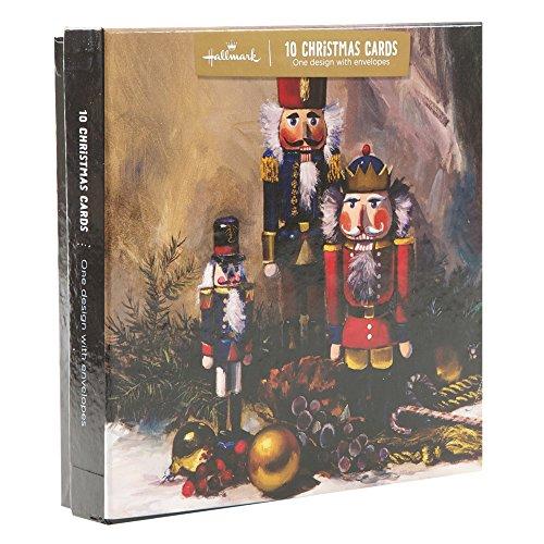Hallmark Christmas Wish–tradicional Vintage juguete...