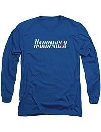 Harbinger - Herren Logo T-Shirt