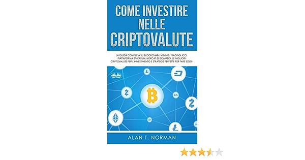 guida agli investimenti avanzata in criptovaluta scambiando per metà guadagni in criptovaluta