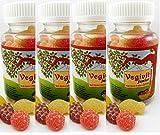 Multi Vitamin and minerals Radicura Vegi...