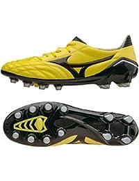 MIZUNO Chaussure de football Morelia Neo PS MD pour Homme, Poire, 41