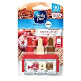 Ambi Pur 20 ml 3Volution Spiced Apples Air Freshener Refill - by Ambipur