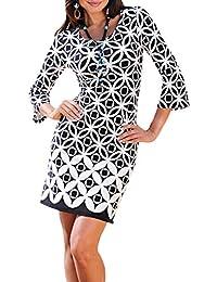 Donna Mini Vestiti Primaverile Autunno Dell Anca del Pacchetto Vestiti Chic  Fashion Grazioso Manica 3 6231ddf981f
