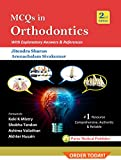 #1: MCQs in Orthodontics 2e