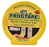 SHURE Frog Tape Delicate 24mm x 41.1m