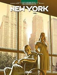 Uchronie(s) : New York, Tome 1 : Renaissance