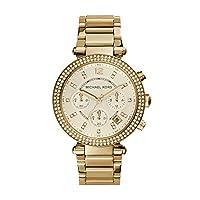 Michael Kors Parker - Reloj cronógrafo para Mujer de Michael Kors