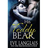 His Teddy Bear (English Edition)
