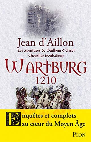 Wartburg 1210 par Jean d' AILLON