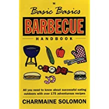 Barbeque Handbook (Basic Basics)