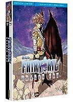 Fairy Tail - Le Film : Dragon Cry [Combo Blu-ray + DVD - Édition Limitée]