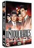 Untouchables: Complete Season 3 [DVD]