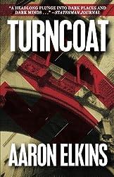 Turncoat by Aaron Elkins (2014-07-08)