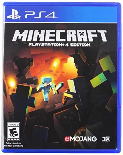Sony Minecraft PS4 Basic PlayStation 4 videogioco