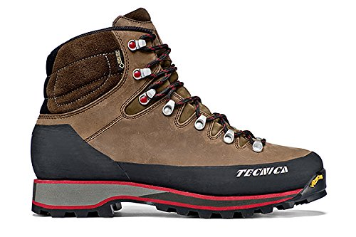 Scarpe TECNICA Trek Alps GTX - Brown-9 œ