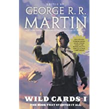 Wild Cards I: Expanded Edition (Wild Cards Novel (Paperback))