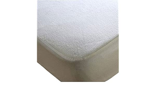 100X52 cm Pack of 4 For-Your-Little-One Space Saver Cot Waterproof Fitted Sheets
