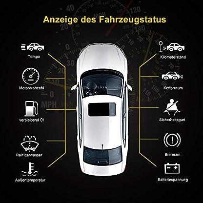AWESAFE-Autoradio-mit-Navi-fr-Volkswagen-Seat-und-Skoda-2-Din-Radio-mit-7-Zoll-Touchscreen-Monitor-Mirrorlink-AUX-IN-SD-USB-und-Bluetooth