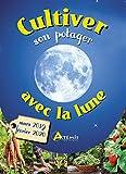 Cultiver son potager avec la lune