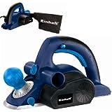 Einhell BT-PL 900 - Cepillo eléctrico (900 W, 230 V) color azul