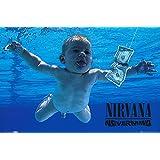 Nirvana Poster Nevermind (91,5cm x 61cm)