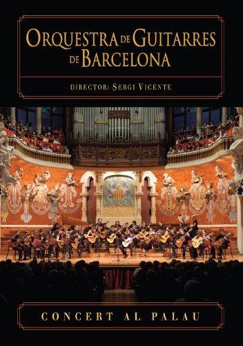 Concert Al Palau by Orquesta De Guitarres De Barcelona