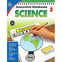 Science, Grade 3 (Interactive Notebooks)
