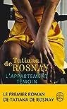 L'Appartement Témoin par de Rosnay