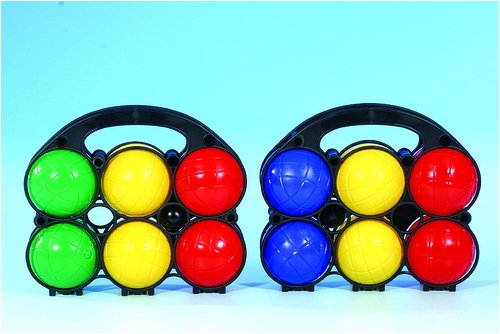 ANDRONI Bocce 6pz D.74 7105