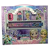 #4: Manbhari Disney Princess Stationery Set
