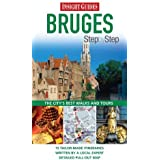 Insight Guides: Bruges Step By Step