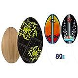 COLORBABY Color Baby–Planche de Surf en Bois, 89cm (53432)