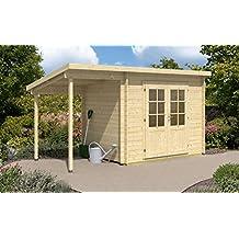 Hervorragend Suchergebnis auf Amazon.de für: gartenhaus mit schleppdach PJ36